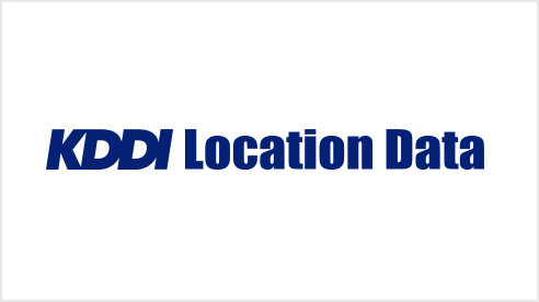 KDDI Location Data